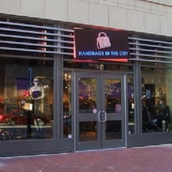Photo Of Handbags In The City Baltimore Md United States
