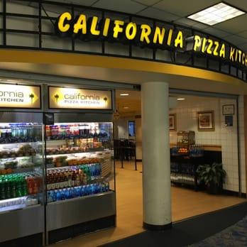California Pizza Kitchen Employee Reviews