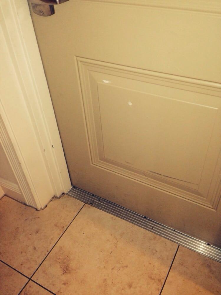 Beat Up Dirty Front Door Interior Yelp