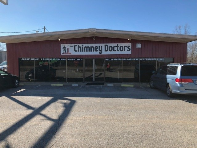 Photo of The Chimney Doctors: Jackson, TN