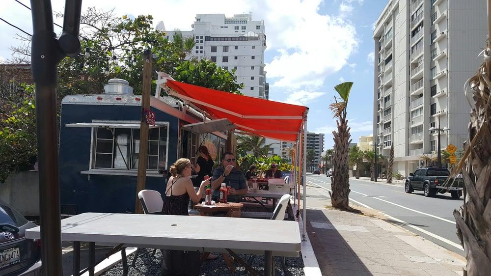 Kabanas Food Truck