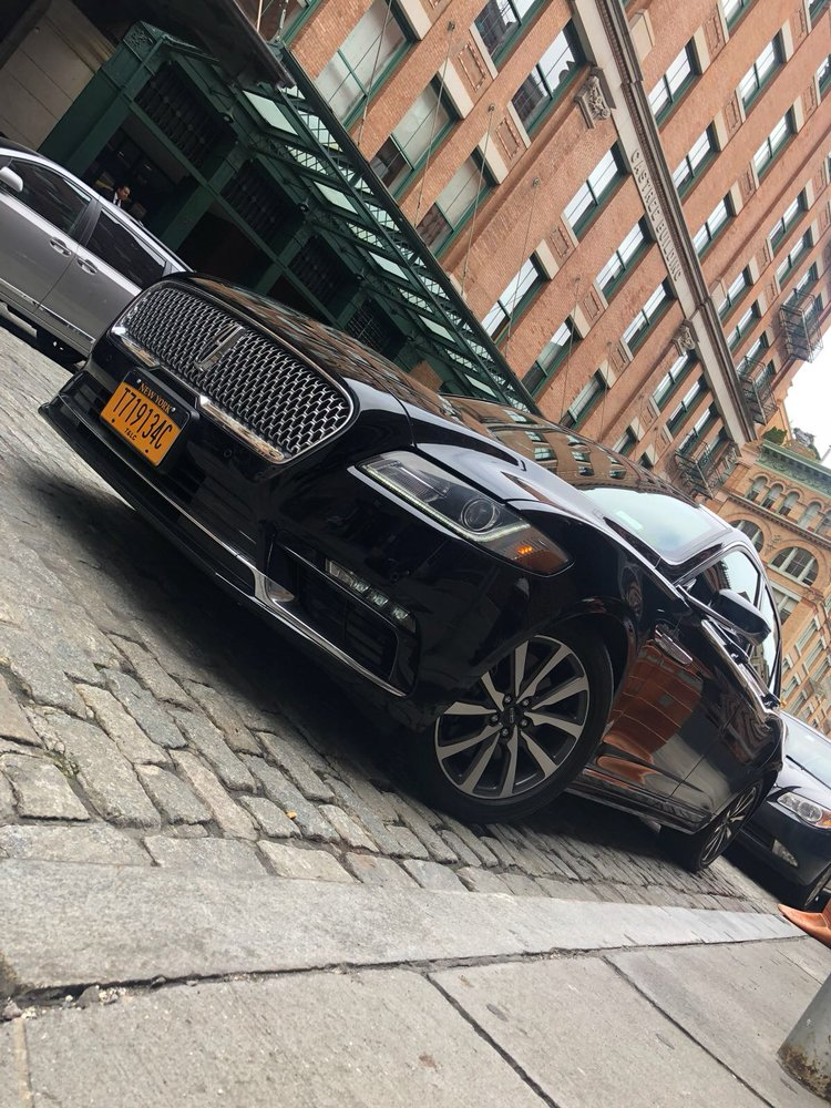 NYC Executive Limo