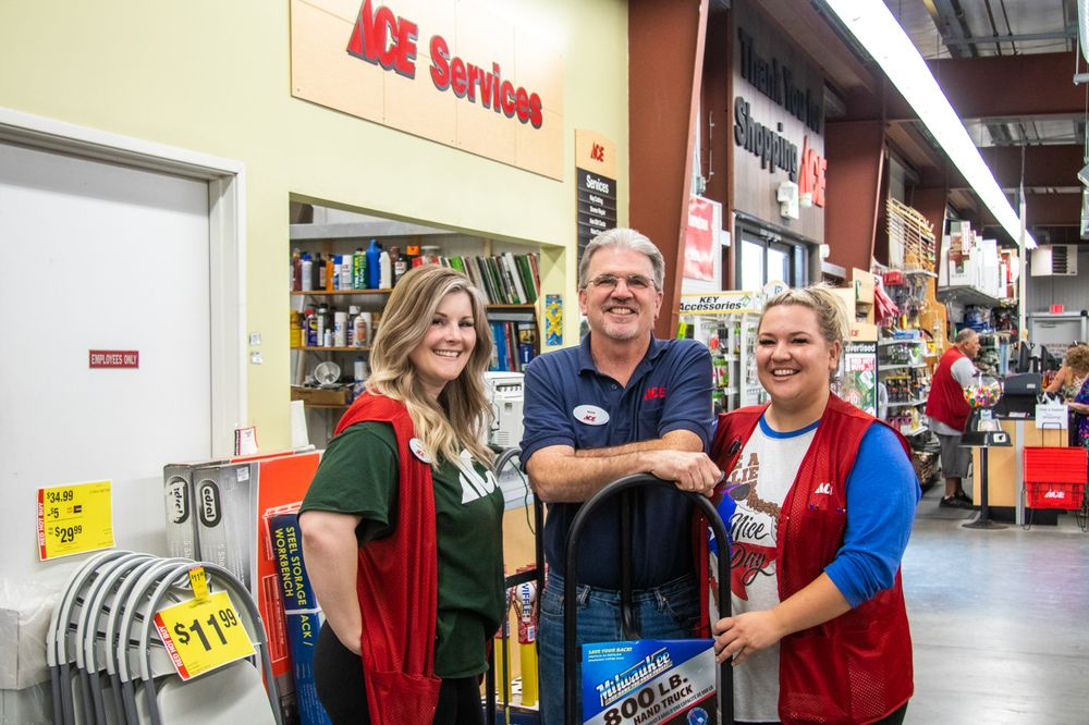 Acton Hardware: 31814 Crown Valley Rd, Acton, CA