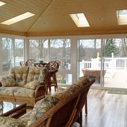 Photo Of Betterliving Sunrooms U0026 Awnings By DCH Construction   High Point,  NC, United