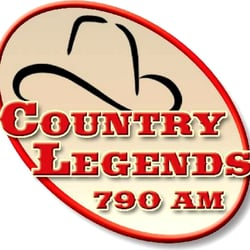Photo Of Kbet Am 790 Country Legends