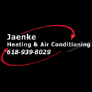 Jaenke Heating & Air Conditioning: 401 Briarcliff Dr, Waterloo, IL