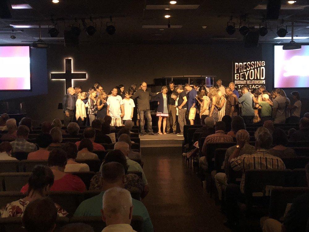 The 360 Church: 5250 McIntosh Rd, Sarasota, FL