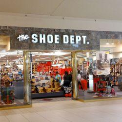 Shoe Dept.  583 - Shoe Stores - 1750 Deptford Center Rd d5d007c49