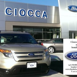 Ciocca Ford Souderton >> Ciocca Ford Of Souderton 28 Reviews Auto Repair 3470