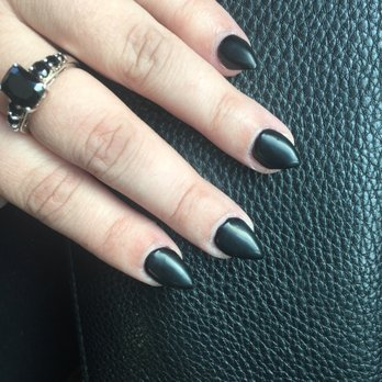 Sassy Nails And Spa Meridian