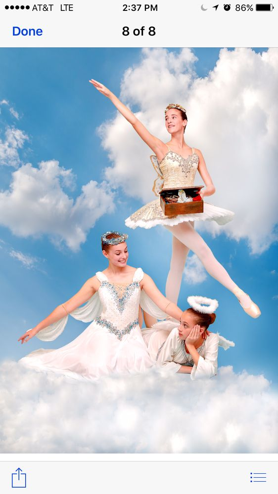 Academy of Dance Arts: 10080 E 121st St, Fishers, IN