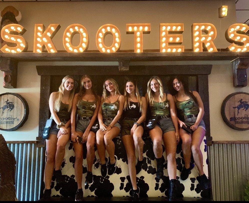 Skooter's Roadhouse