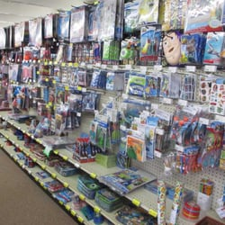 Party world closed 12 reviews party supplies 1565 center st photo of party world tacoma wa united states boys birthday aisle junglespirit Choice Image