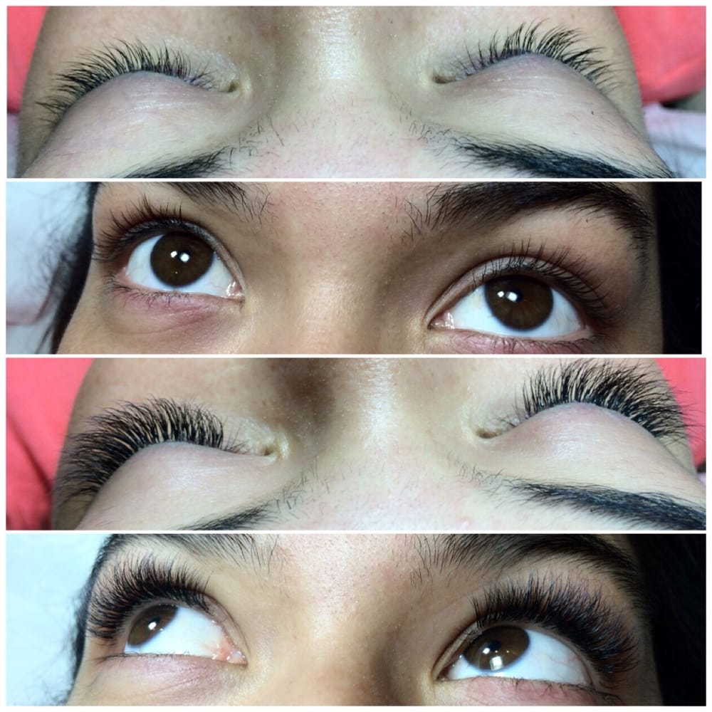 Long Mi Lashes By Daniel And Jimmy Dinh 23 Photos 74 Reviews