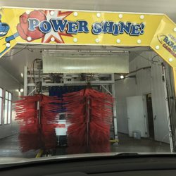Car Wash Cordova Tn