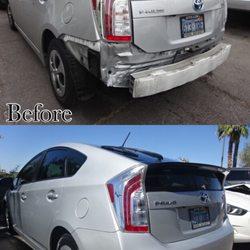 Mazda Collision Center Las Vegas >> Luxury Collision Center Request A Quote 100 Photos Body Shops