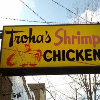 Trohas Restaurant Chicago
