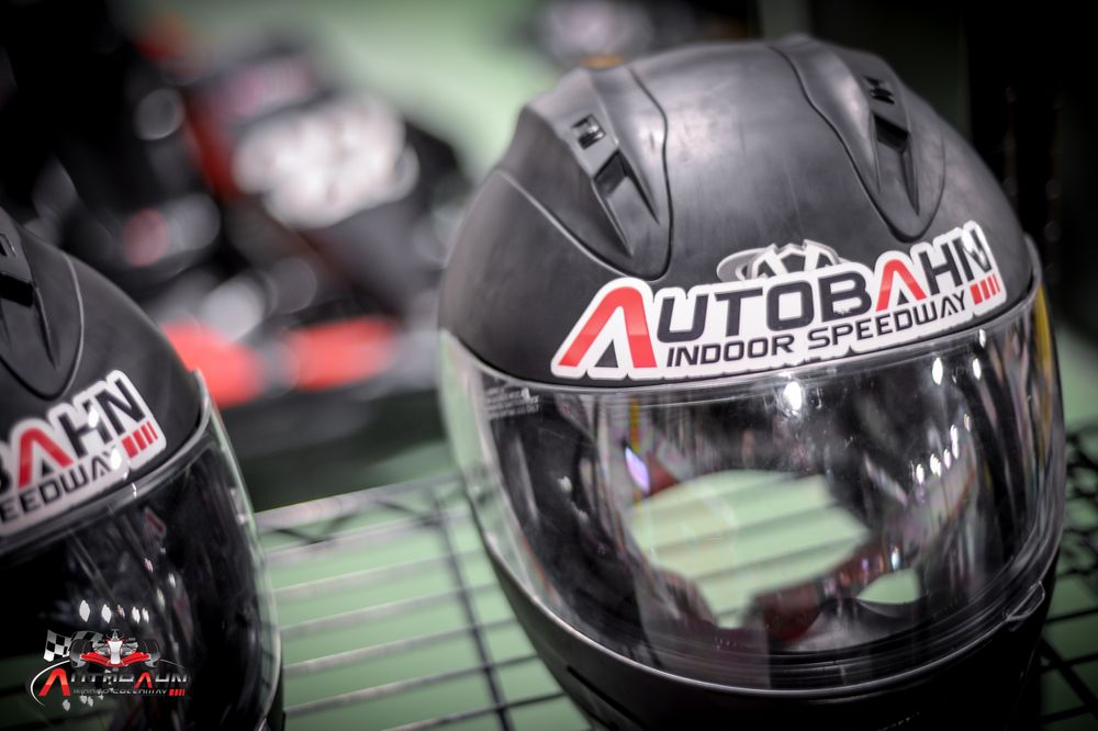 Autobahn Indoor Speedway & Events: 367 Russell St, Hadley, MA