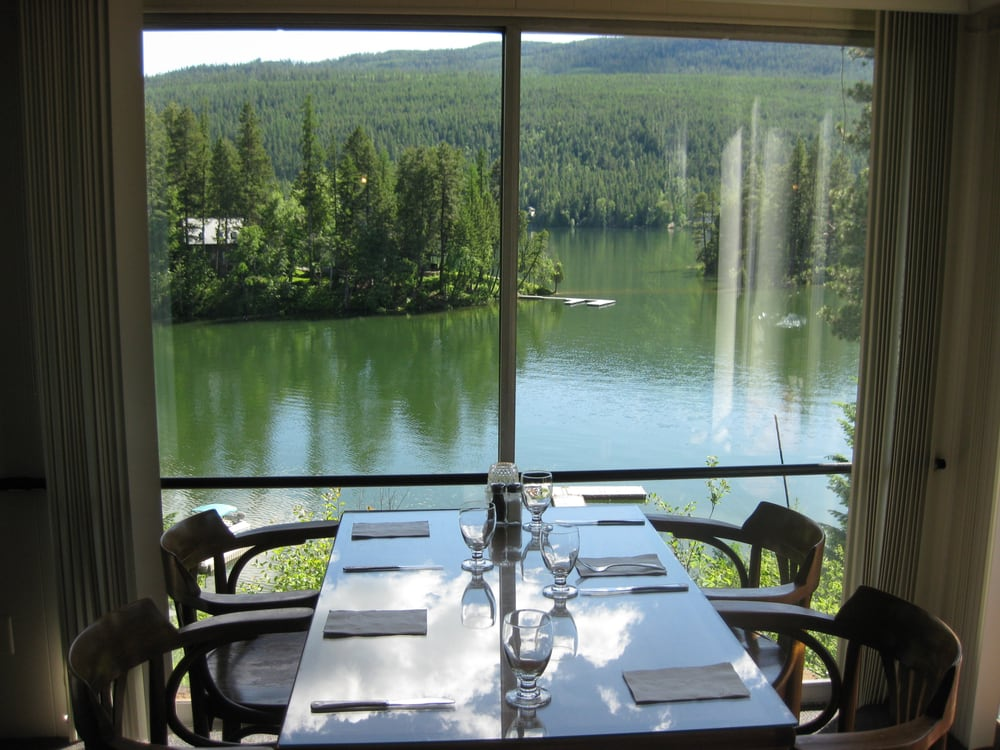 Terrace Supper Club: 14915 Mt Highway 83, Bigfork, MT