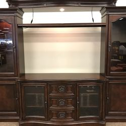 Photo Of Sanz Furniture Assembly   Paterson, NJ, United States.  Entertainment Center