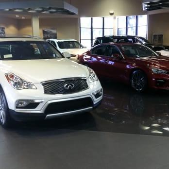 infinity states dealer car fl motors infiniti reviews of showroom biz dealers clean photo miami south united photos