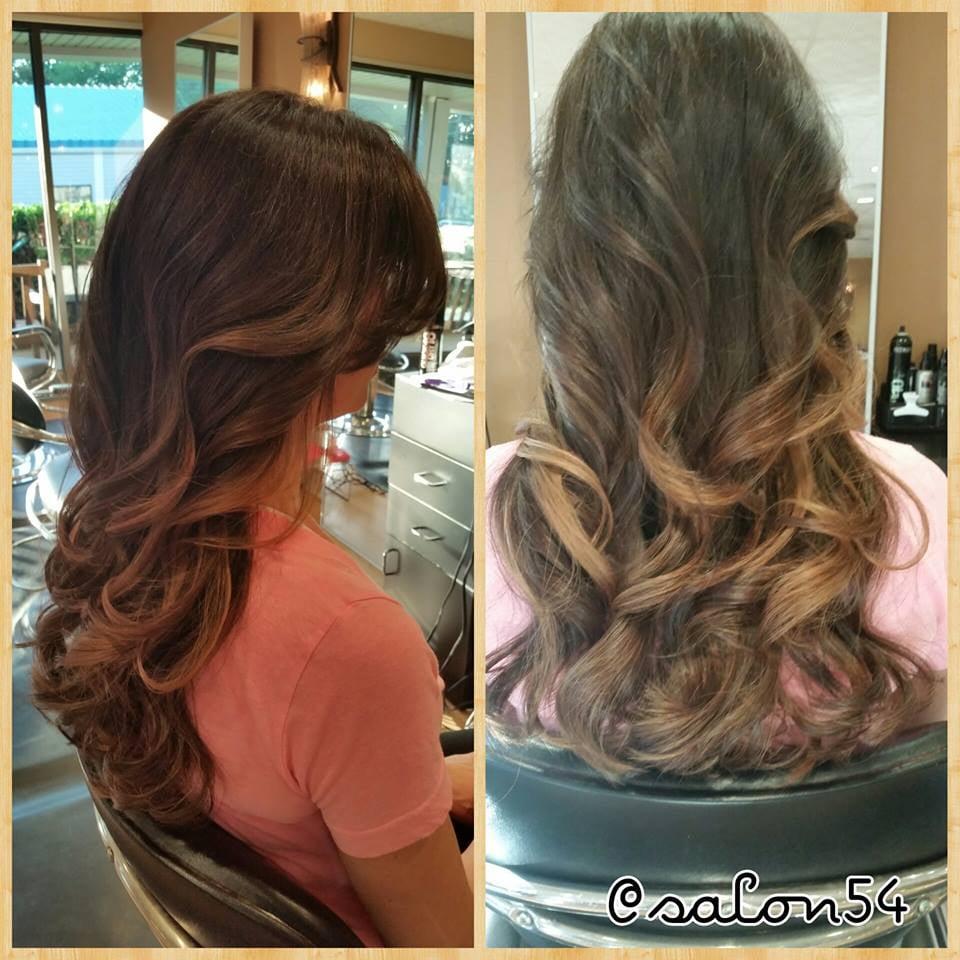 Salon 54 Hair Salons 308b Willowbend Rd Peachtree City Ga