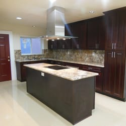 Photo Of Golden Cabinets Stone Inc Honolulu Hi United States
