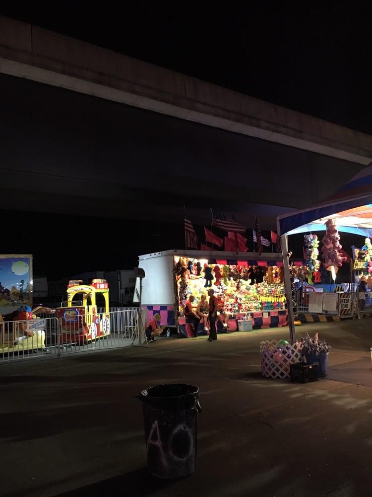 Capital Fair At RFK Stadium
