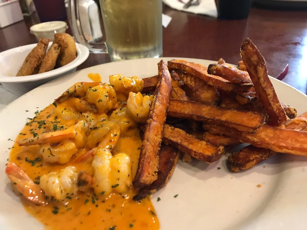 Junior's Seafood Restaurant and Grill