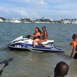 Photo Of Miami Beach Jet Ski Als Fl United States I