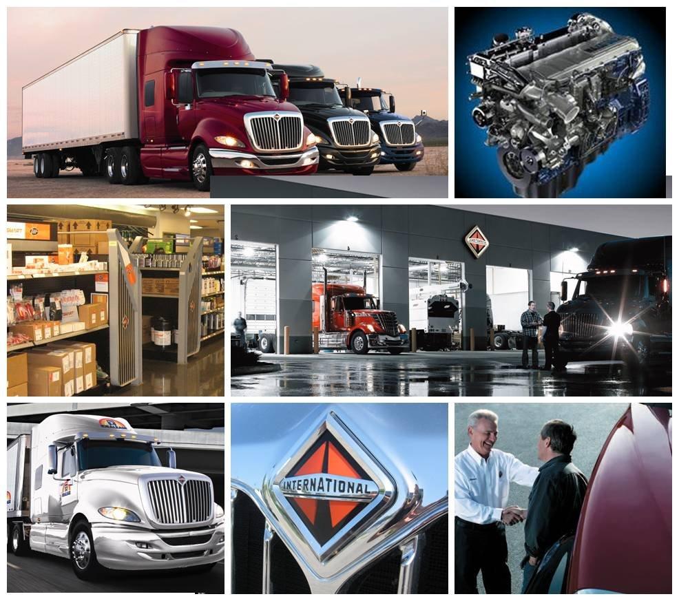 Lakeside International Trucks - Commercial Truck Dealers - 7243