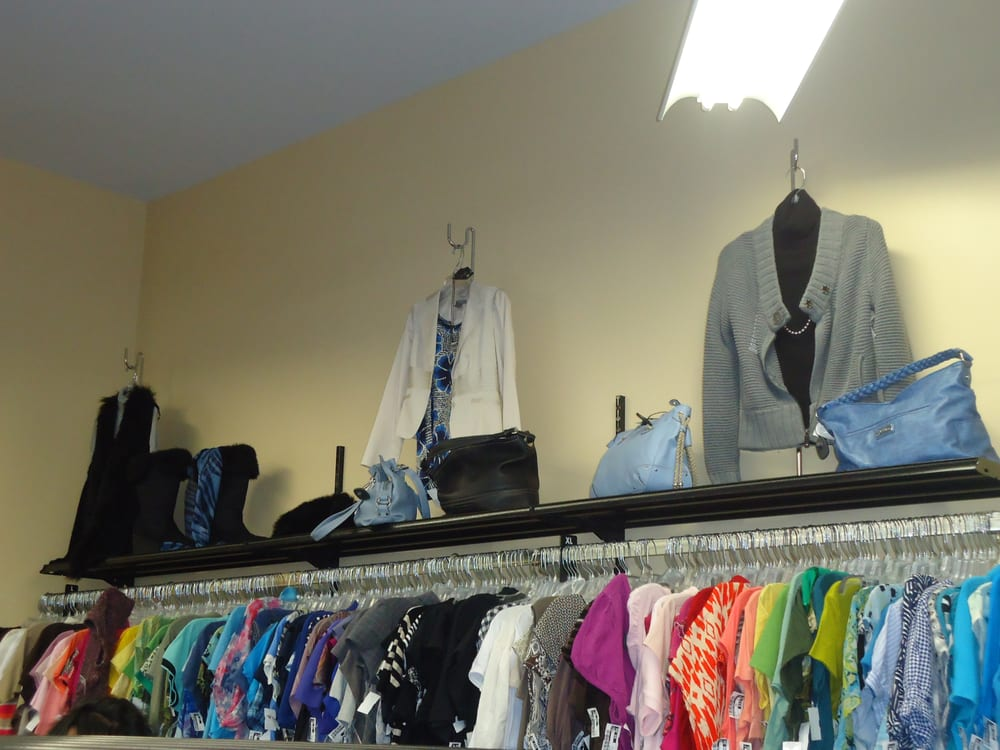 Used clothing stores columbus ohio