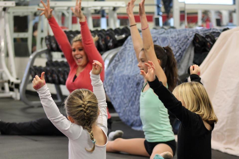 Starr's Studio of Dance: 10 Landmark Ln, Kent, CT