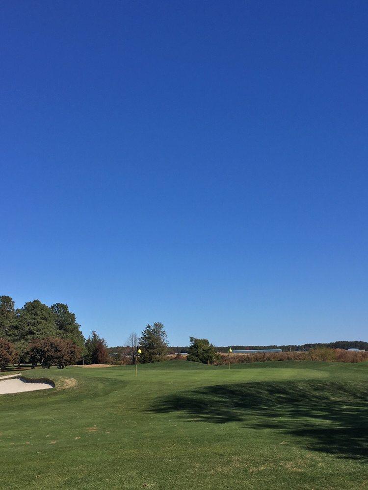 Eagles Landing Golf Course