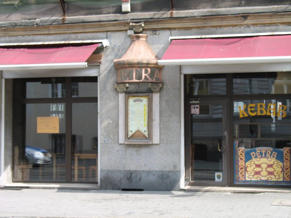 Petra Kebab Kebab 3 Maja 29 Katowice Poland