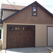 ... Photo Of Absolute Garage Builders   Chicago, IL, United States.