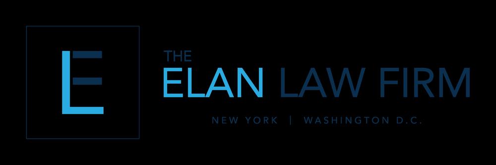 The Elan Law Firm: 1629 K St NW, Washington, DC, DC
