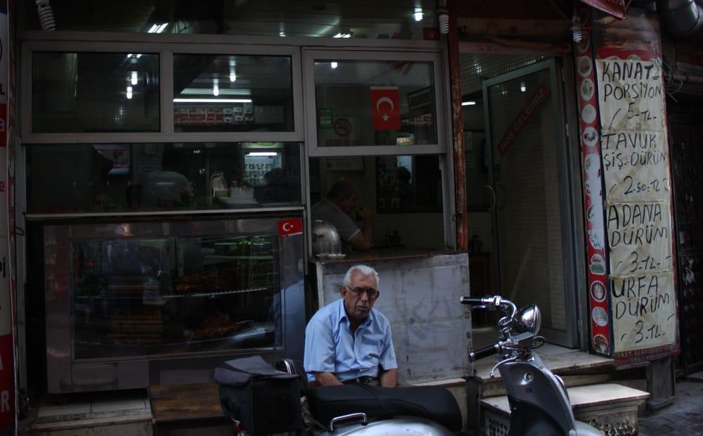 İstanbul Dürüm