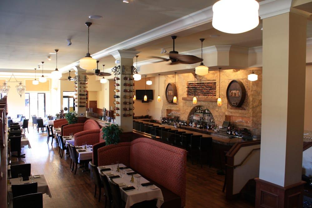 Amici Italian Grill Restaurant Middletown