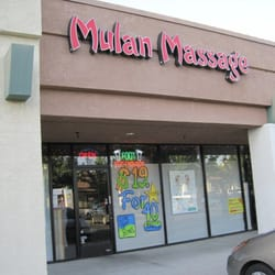 Asian Massage Fresno