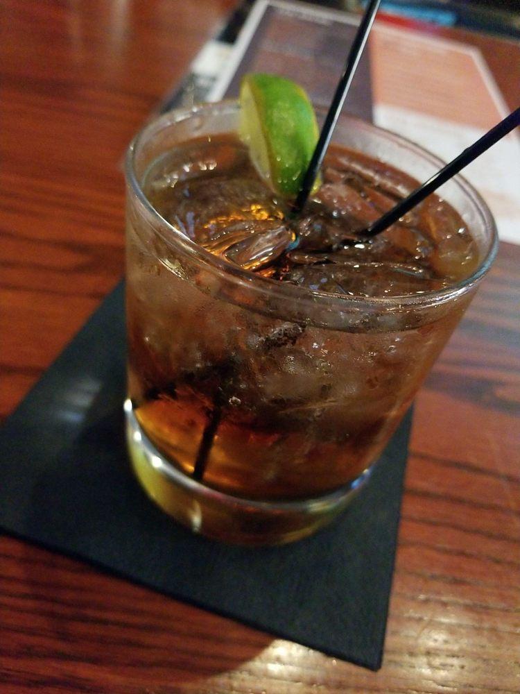 Hour Yelp N Rum Coke Happy 5 -