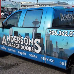 Photo Of Anderson Door Company   Seattle, WA, United States