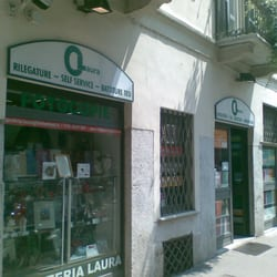 Fotocopie via orseolo milano 72