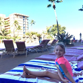 Photo Of Kaanapali Beach Club Maui Hi United States