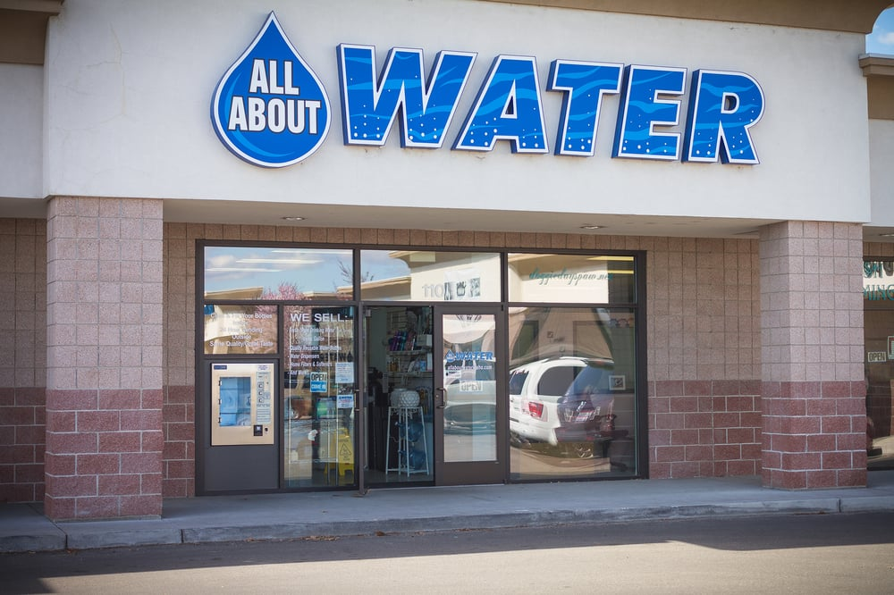 All About Water LLC: 1760 W Cherry Ln, Meridian, ID
