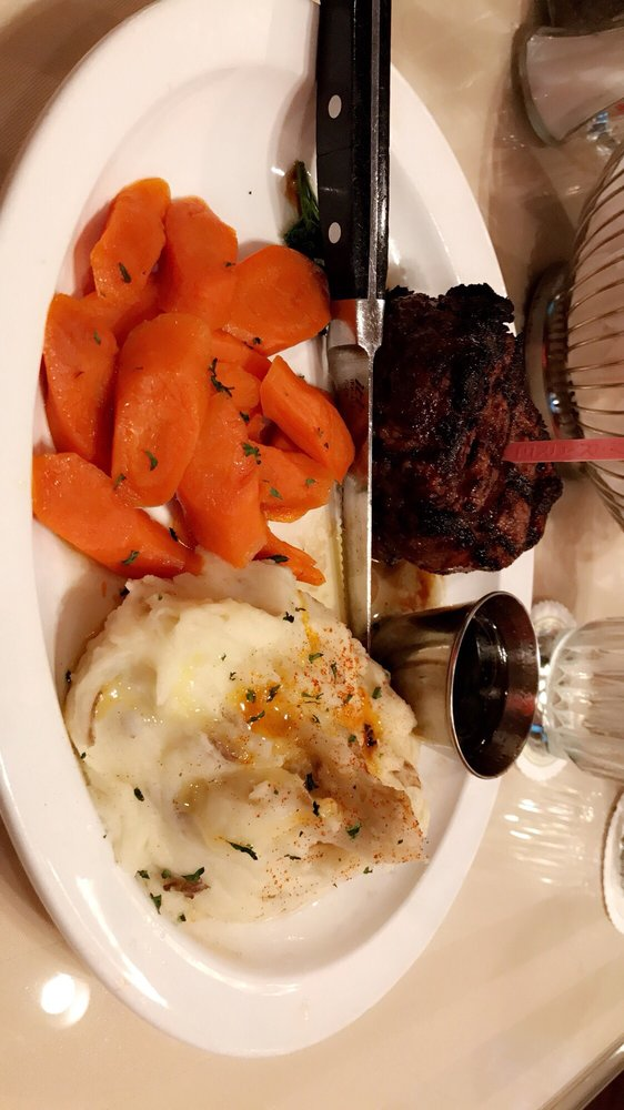 Monroe Street Steakhouse: 561 Monroe St, Detroit, MI