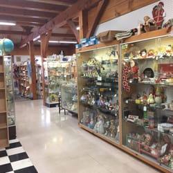 Pine Hills Antique Mall Antiques 3 Adams Dr Reinholds Pa