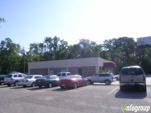 Farni and Farni Dentistry: 1064 Industrial Pkwy, Saraland, AL