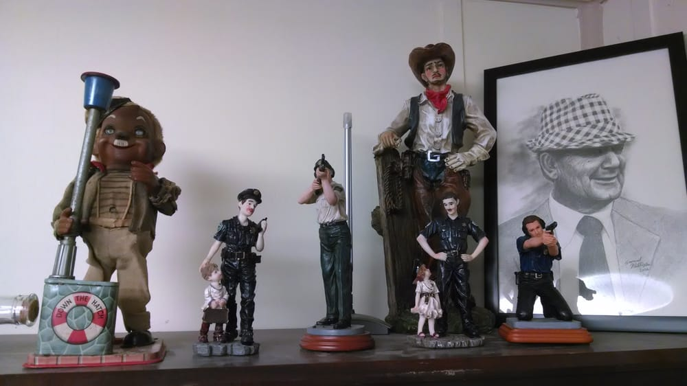 Fast Guns: 654 Lynn Jarvis Rd, Dothan, AL