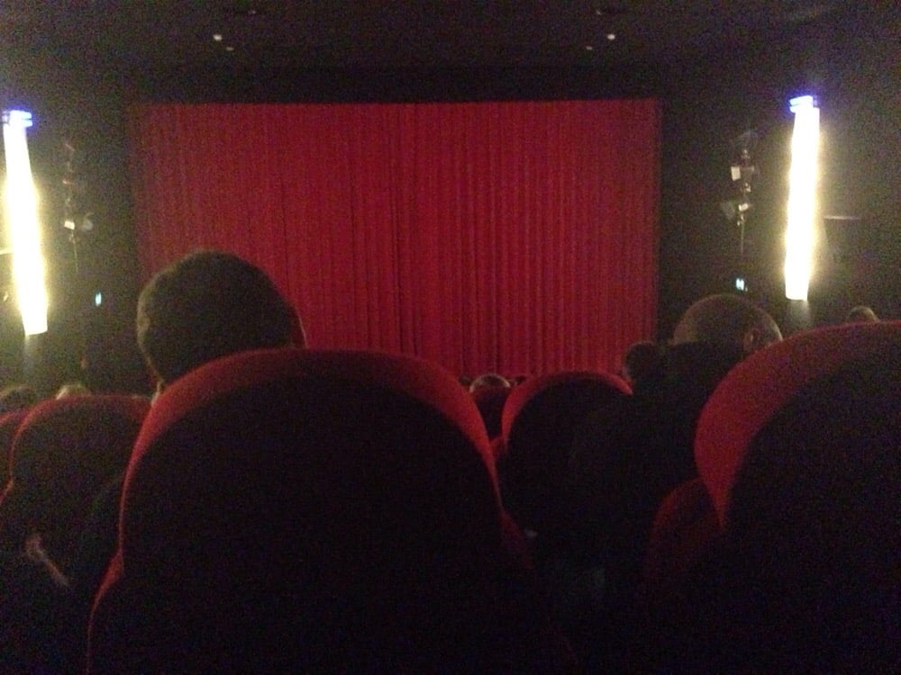 cineworld cinema mainfrankenpark 21 dettelbach bayern germany reviews photos yelp. Black Bedroom Furniture Sets. Home Design Ideas